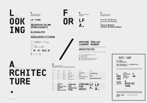 1910 Design & Communication (ffffffound: Superscript² / Looking For...) #architecture #design #graphic #typography
