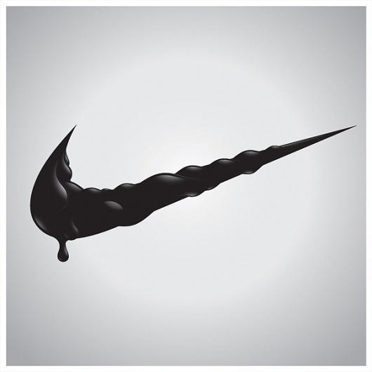 Nike - 2010 #illustration