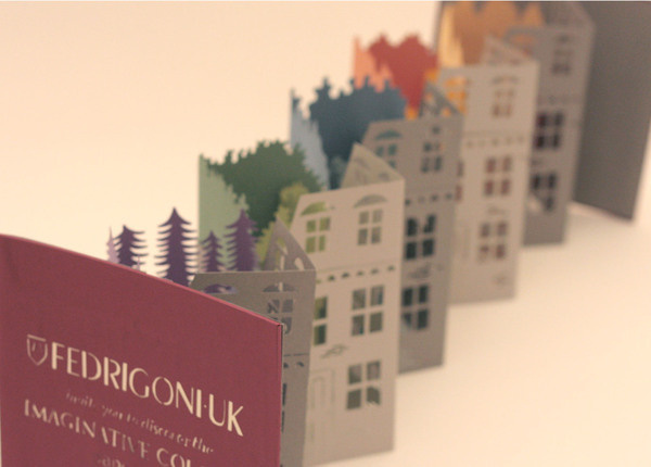 Book Design Showcase #fold #packaging #design #craft #bookbinding #paper #dimensional
