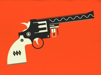 Raygun52 #gun #weapon