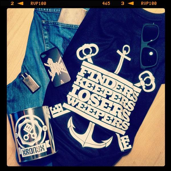 Tshirts by Kronex #design #tshirt #fashion #kronex #typo