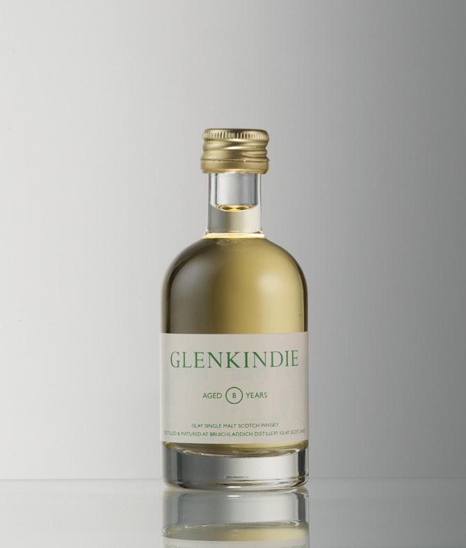 Hat trick design   glenkindie estate whiskey
