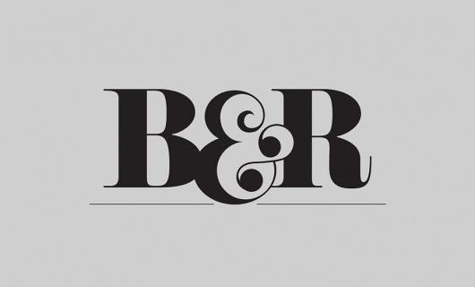 Anagrama | B&R #identity #design #graphic #branding