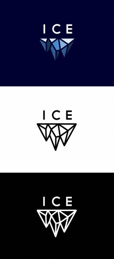 Dribbble - ICE Set.png by Michael Spitz #icon #logo #ice