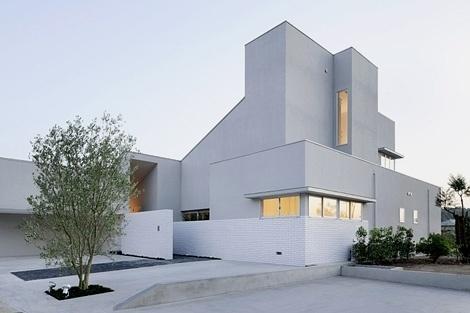 House of Representation | iainclaridge.net #japanese #architecture #house