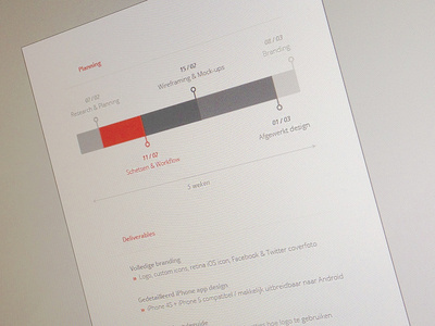 Quote Design Page 2 #timeline