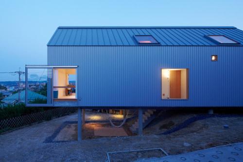 4n by Ninkipen! #minimalist #architecture #house