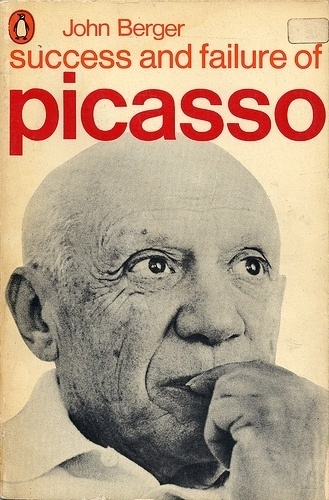 » dbg408.1 Flickrgraphics #picasso #berger #john