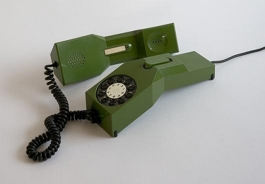 Telephone #giorgetto #design #product #guigiaro #1970s #seimans