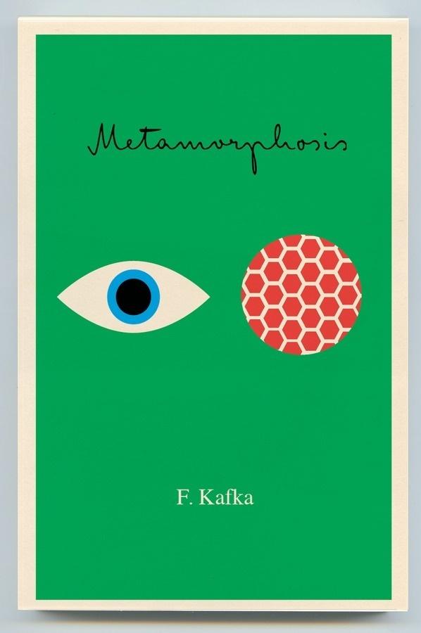 JACKET MECHANICAL: Kafka #cover