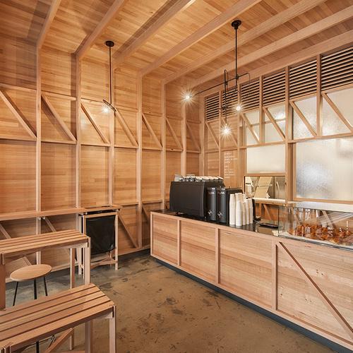 Environments, Design, Retail, Interior Design