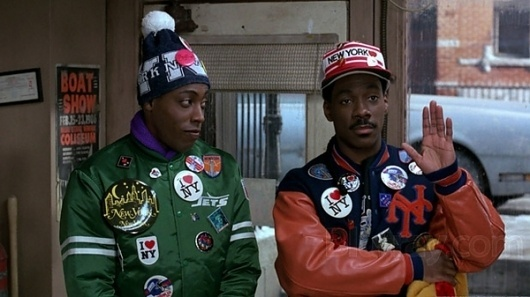 Coming to America | KB Lee's Blog | Hypebeast #coming #york #america #to #new