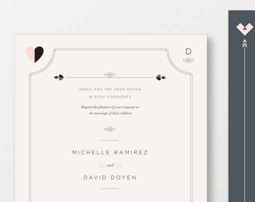 design work life » cataloging inspiration daily #borders #typography