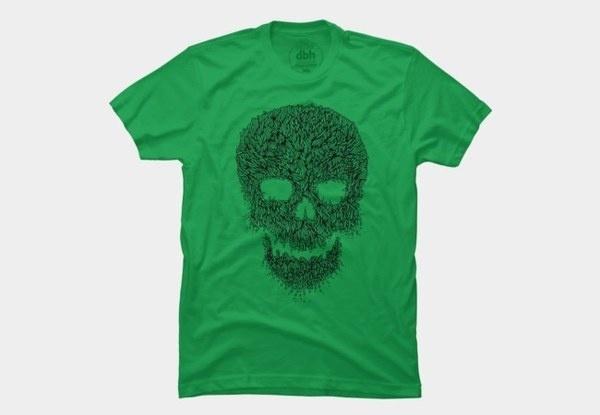 Skull #skull #shirts