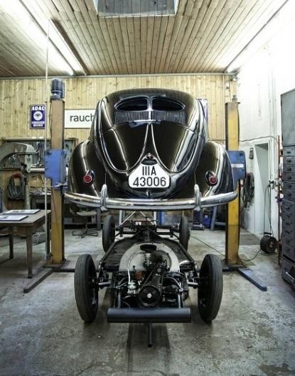 Legendäres Auto: Volkswagen Baujahr 1938 - Nachrichten Channels Extern - WAMS iPAD 3 - iPad3 Motor - WELT ONLINE