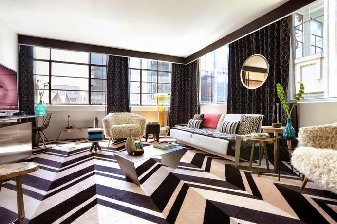 Stunning Detailed Adelphi Hotel in Melbourne #interior #hotel #design