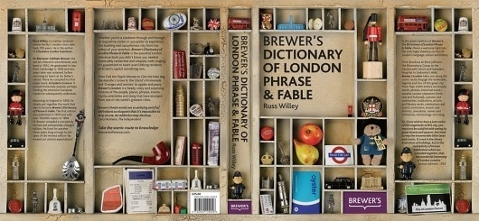 Booketing : The Book Design Blog » Les dictionnaires que l'on a envie d'ouvrir #book #covers