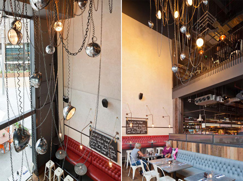 Jamie-s-Italian-in-Westfield, Stratford-City-Blacksheep-Jamie-Oliver-photo-Gareth-Gardner-Yatzer-5 #interior #design #restaurant