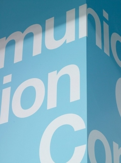Brit Insurance Designs of the Year Awards 2010   Cartlidge Levene #exhibition #type #signage #typography