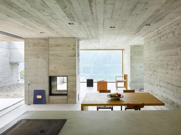 http://leibal.com/architecture/concrete-house/ #minimal #minimalist #house #home