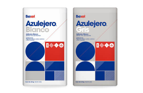 Bexel10 #swiss #packaging #design #graphic #illustration #modernist