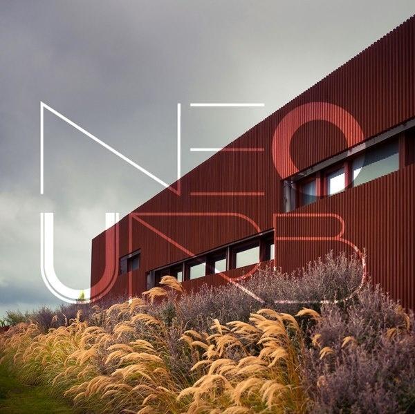 NeoUrb — Arquitetura Sustentável #branding #typography