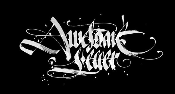 Calligraphy collection: part 2 on Behance #calligraphy