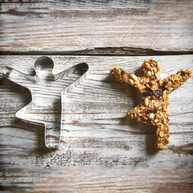 Yummy Yogi Cookie Cutters #tech #flow #gadget #gift #ideas #cool