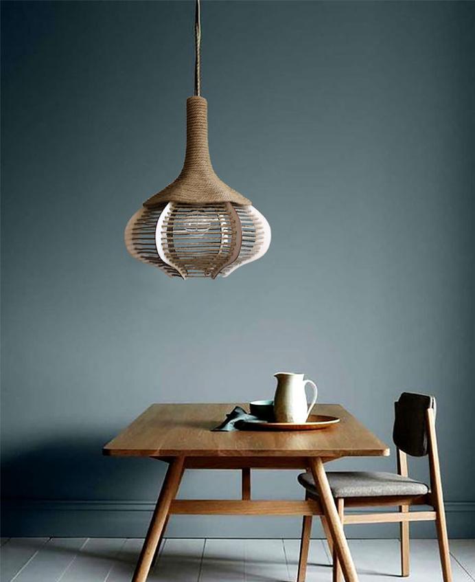 Lamps designed by Mariam Ayvazyan and Areg Siravyan - #lamp, #design, #lighting,
