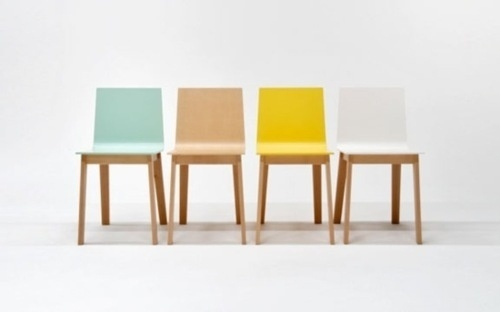 ET CETERA #chair #design #color #misawanaoya