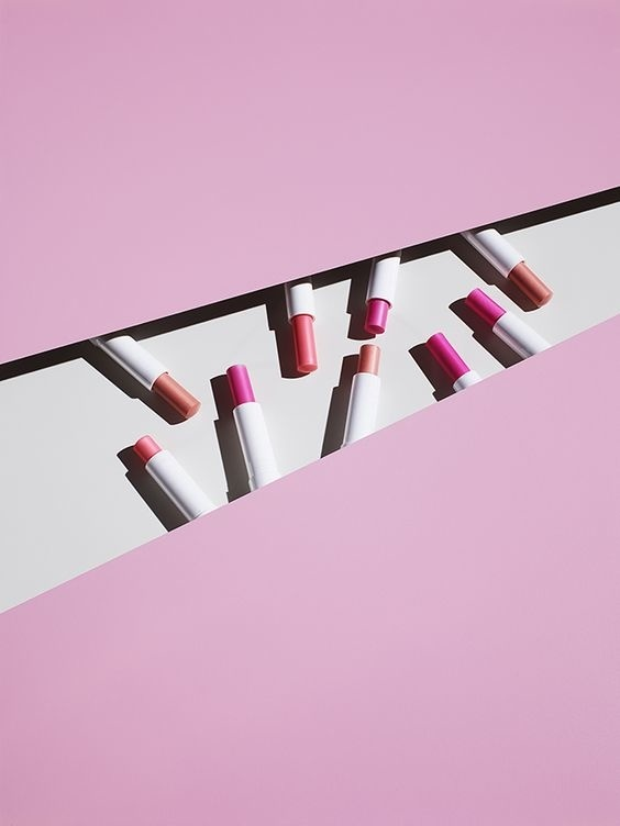 Beate Sonnenberg Lipstick Photography