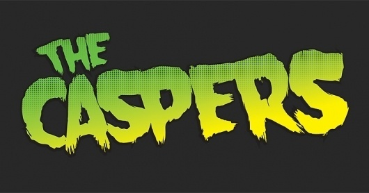 Justin Dorey 2011 Ski #justin #branding #the #typeface #dorey #logo #caspers