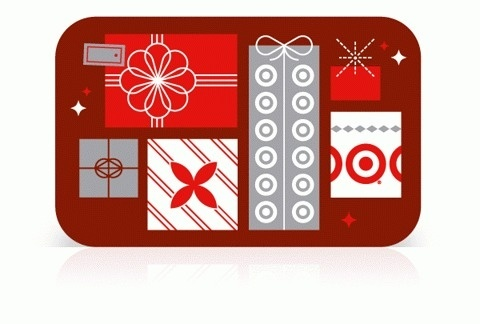 FFFFOUND! | Eight Hour Day » Target Gift Cards #gift #card #target