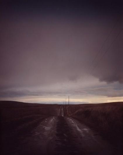 TODD HIDO LANDSCAPES #photo #colour