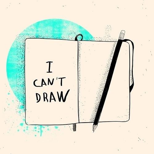 Made by Koning #41 - I Can't Draw Todo mundo já...
