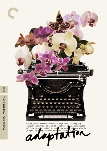Criterion Collection | Made By Heath Killen