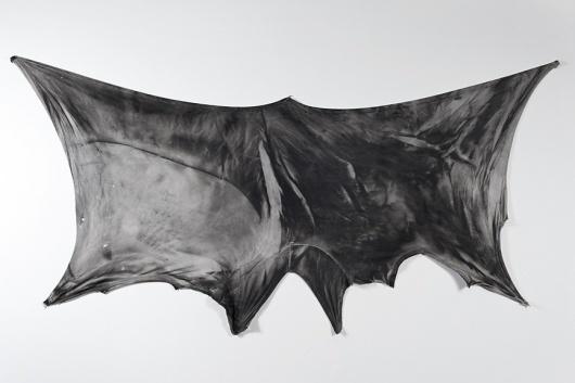 Bats & Shit, 2010 #art