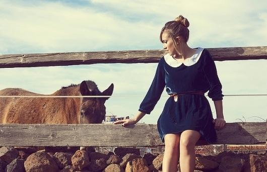 Untitled | Flickr - Photo Sharing! #fg #jetpac #photography #portrait #fashion #andrea #magazine