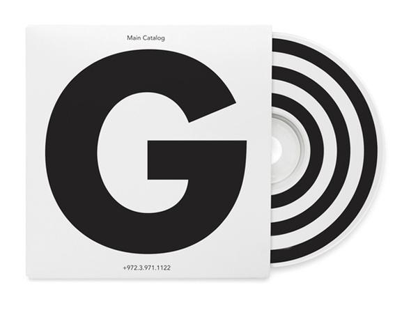 GO logo #logo #identity #graphics #black and white #cd