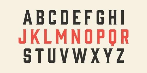 TypeLove_Gin_02 #gin #typeface