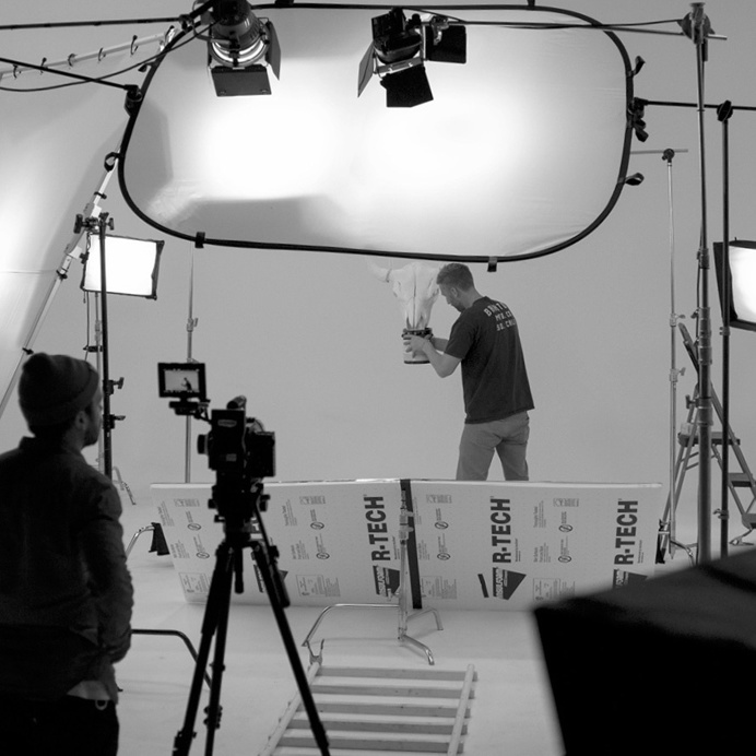 Behind the scenes.Upton Belts MMXV shoot by Wedge and Lever.