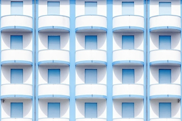 Photography by Luigi Bonaventura #inspiration #photography #architecture