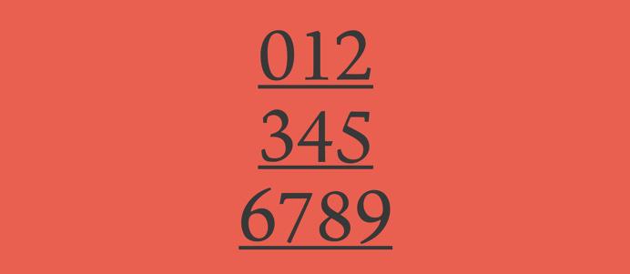 Carlos de Toro - Born Typeface