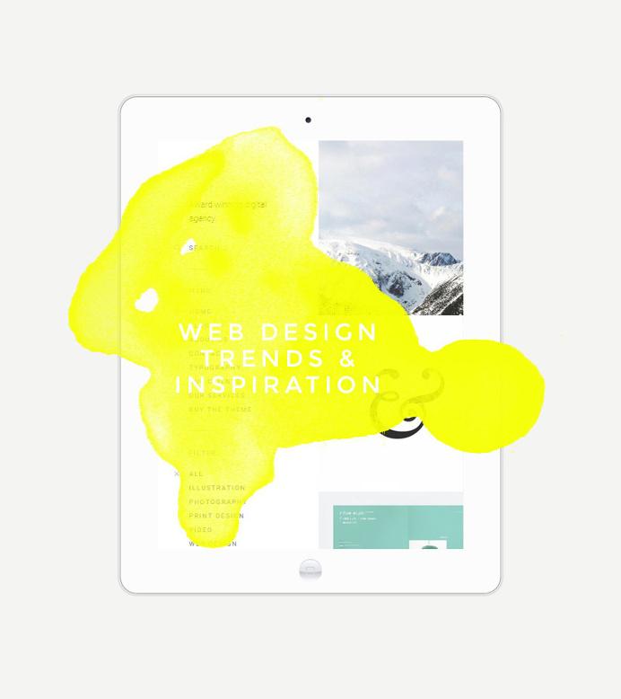 Web Design Trends & Inspiration #webdesign #webdesigner #inspire #inspiration #design