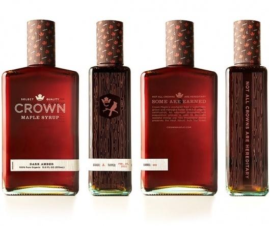 Studio MPLS   Design #packaging #syrup