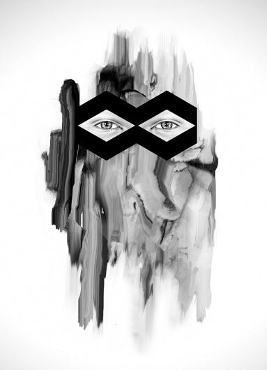 T-Shirts - Oh Yeah Studio #ink #digital #illustration #mo #pen #poster #pencil