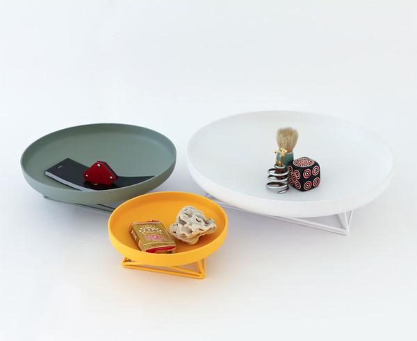 Steel Vessels by Atelier Max Lipsey #modern #design #minimalism #minimal #leibal #minimalist