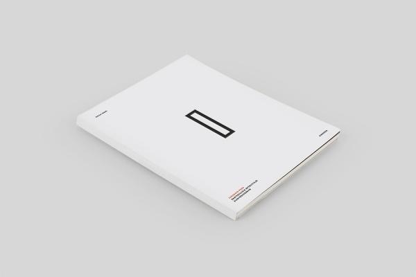Nothing Relevant #design #editorial