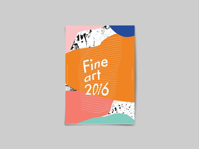 Fine Art Graduates 2016 Publication - Clarissa Burridge