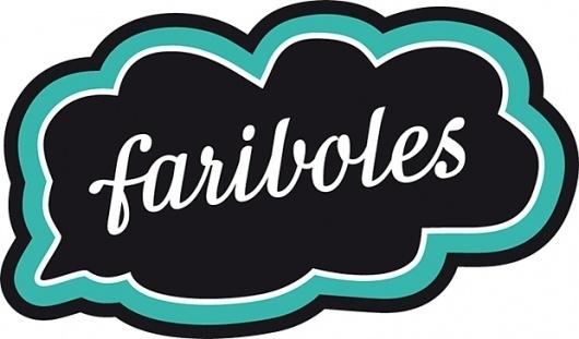 collibri.net #collibri #fellerer #design #marge #syl #illustration #hillier #logo #fariboles